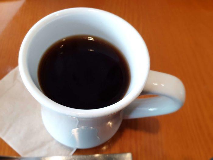 アメリカーノコーヒー