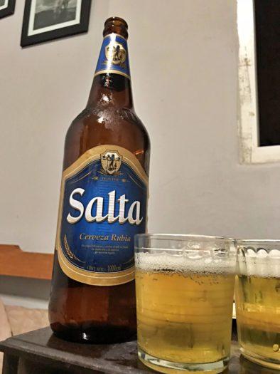 サルタのご当地ビール