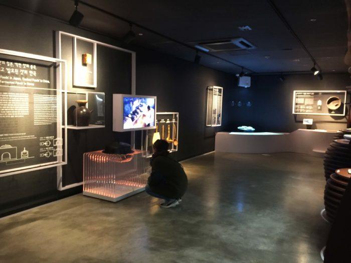 特別展示館
