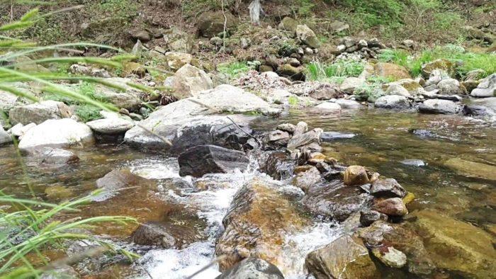 ドクドン渓谷