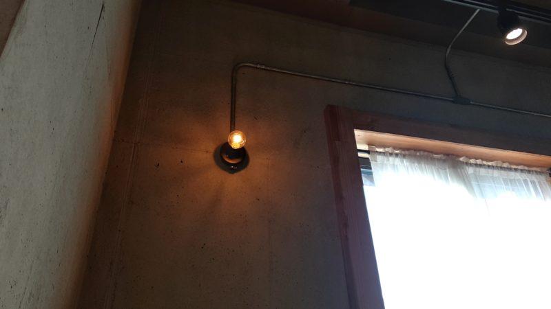 おしゃれ壁ライト
