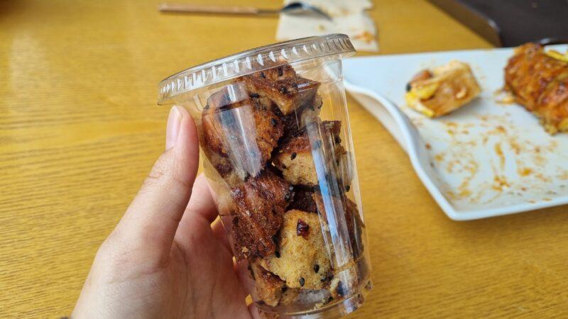 江華島カフェ ラスク